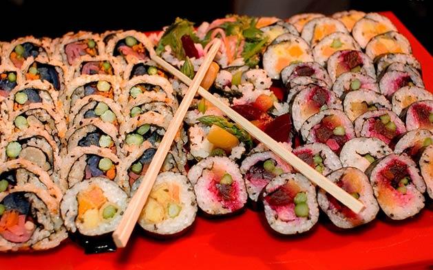 Naru Sushi Benfica Delivery em Fortaleza   Menu e Preços
